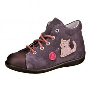 Dětská obuv Ricosta Sandy  /blackberry - Boty a dětská obuv