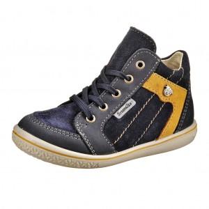 Dětská obuv Ricosta JESSE /nautic - Boty a dětská obuv