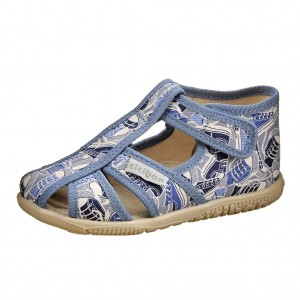 Dětská obuv Domácí obuv Ciciban TAYLOR -  Na doma a do škol(k)y