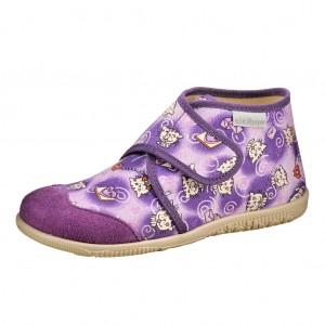 Dětská obuv Domácí obuv Ciciban Peggy -  Na doma a do škol(k)y