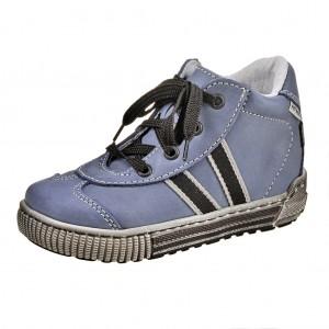 Dětská obuv Pegres 1401Elite   /modrá - Boty a dětská obuv