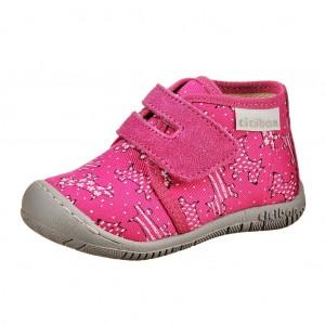Dětská obuv Domácí obuv Ciciban TWIGGY -  Na doma a do škol(k)y