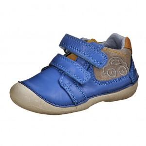 Dětská obuv D.D.Step  Sky Blue *BF -  Celoroční