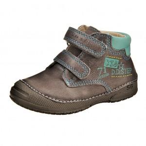 Dětská obuv D.D.Step  Grey -  Celoroční