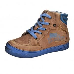 Dětská obuv D.D.Step  Chocolate -  Celoroční