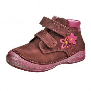 Dětská obuv D.D.Step  Rapsberry -  Celoroční