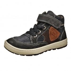Dětská obuv Lurchi Dave-TEX  /atlantic -  Celoroční