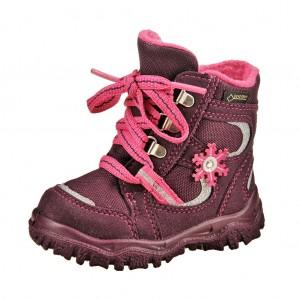 Dětská obuv Superfit 1-00048-41 GTX -  Zimní
