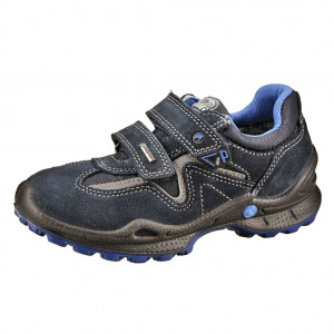 Dětská obuv PRIMIGI 86560  /Navy - X...SLEVY  SLEVY  SLEVY...X