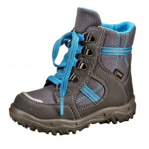 Dětská obuv Superfit 1-00042-06 GTX -  Zimní