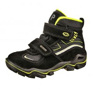 Dětská obuv Primigi 86490  /nero - Boty a dětská obuv