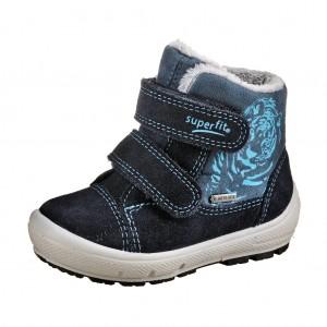 Dětská obuv Superfit 1-00311-81 GTX -  Zimní