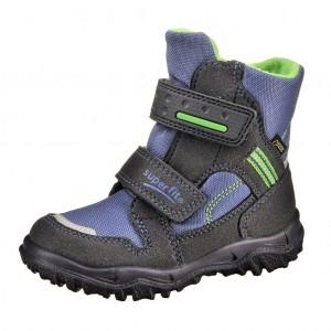 Dětská obuv Superfit 1-00044-82 GTX -  Zimní