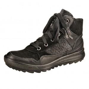 Dětská obuv Superfit 1-00494-01 GTX -  Zimní