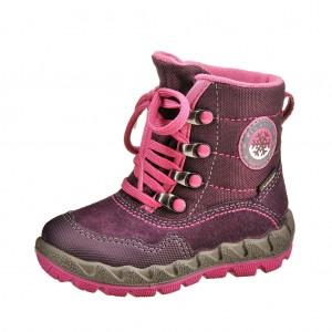 Dětská obuv Superfit 1-00014-41 GTX -  Zimní