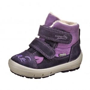 Dětská obuv Superfit 1-00315-54 GTX -  Zimní