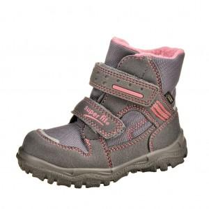 Dětská obuv Superfit 1-00044-06 GTX -  Zimní