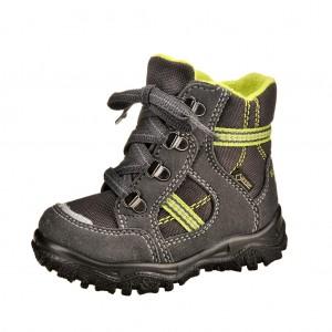 Dětská obuv Superfit 1-00042-47 GTX -  Zimní