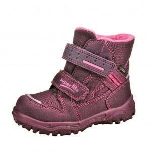 Dětská obuv Superfit 1-00044-41 GTX -  Zimní