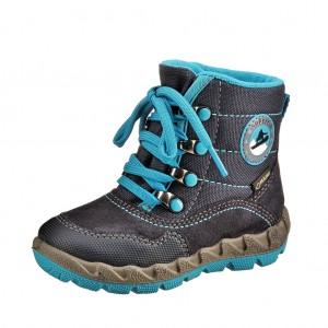 Dětská obuv Superfit 1-00014-81 GTX -  Zimní