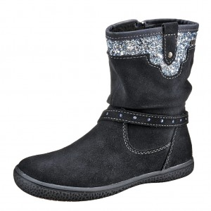 Dětská obuv Lurchi Turi-Tex  /atlantic -