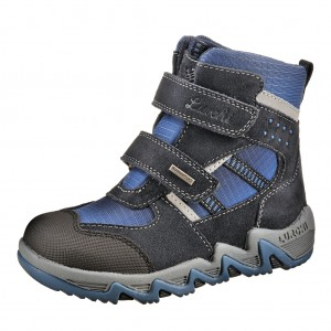 Dětská obuv Lurchi Sascha-sympatex - Boty a dětská obuv