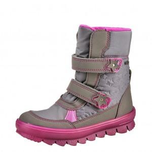 Dětská obuv Superfit 1-00217-06 GTX -  Zimní