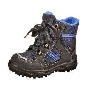 Dětská obuv Superfit 1-00042-80 GTX -  Zimní
