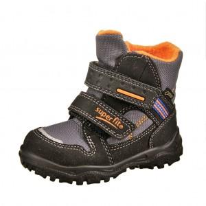 Dětská obuv Superfit 1-00044-03 GTX -  Zimní