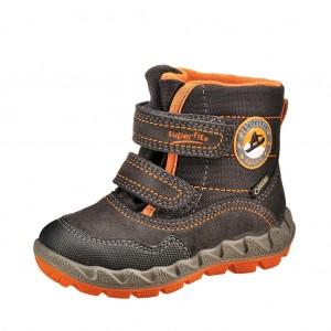 Dětská obuv Superfit 1-00013-47 GTX -  Zimní