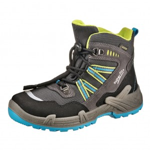 Dětská obuv Superfit 1-00401-47 GTX -  Zimní