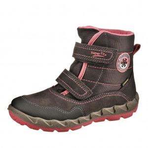 Dětská obuv Superfit 1-00013-48 GTX -  Zimní