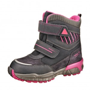 Dětská obuv Superfit 1-00162-82 GTX -  Zimní