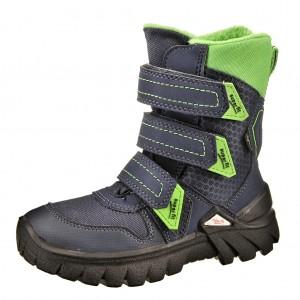 Dětská obuv Superfit 1-00409-81 GTX -  Zimní