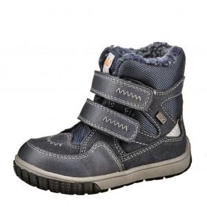 Dětská obuv Lurchi Jaufen-TEX  /navy - Boty a dětská obuv