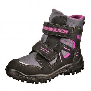 Dětská obuv Superfit 1-00080-04 GTX -  Zimní