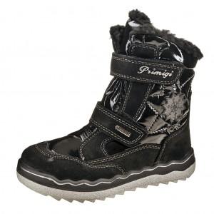 Dětská obuv PRIMIGI 86210  /nero - Boty a dětská obuv