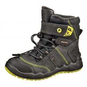 Dětská obuv Primigi 86520 /nero - Boty a dětská obuv