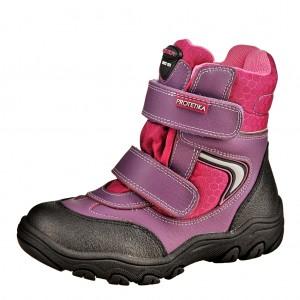 Dětská obuv Protetika Nordika /purple/fuchsia - Boty a dětská obuv