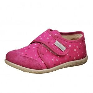 Dětská obuv Domácí obuv Ciciban HONEY -  Na doma a do škol(k)y