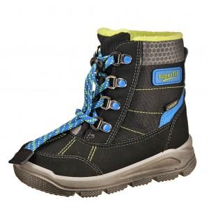 Dětská obuv Superfit 1-00076-02 GTX -  Zimní