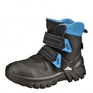 Dětská obuv Superfit 1-00408-02 GTX -  Zimní