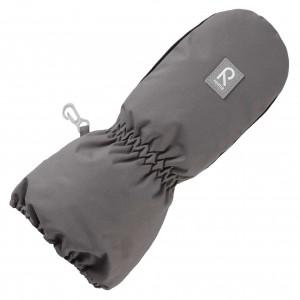 Dětská obuv Rukavice REIMA Nouto /grey - Oblečení