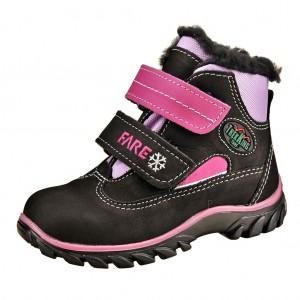Dětská obuv FARE 840292 - Boty a dětská obuv