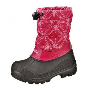 Dětská obuv REIMA Nefar /pink - Boty a dětská obuv
