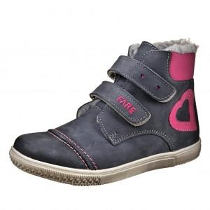 Dětská obuv FARE 2645251 s.z.   - Boty a dětská obuv