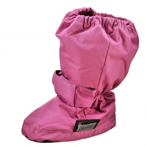 Dětská obuv Sterntaler Návleky do kočárku - Oblečení