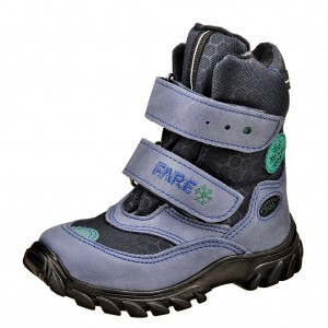 Dětská obuv FARE 848103 - Boty a dětská obuv