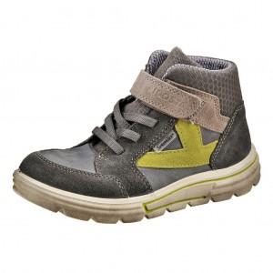 Dětská obuv Ricosta PIT  /grigio -  Celoroční