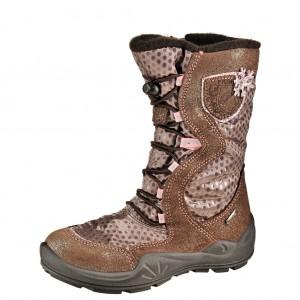 Dětská obuv PRIMIGI 86170 GTX  -  Zimní